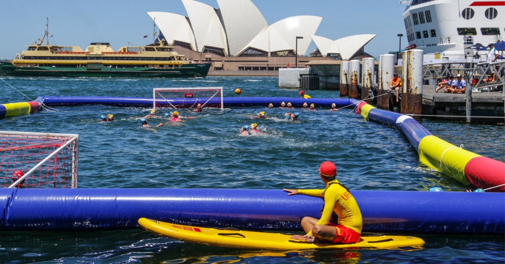 Water Safety - Australian Event Safety Services